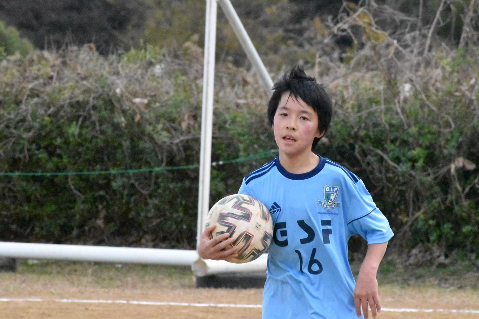 12月19日(土)U-13リーグ第4節大豆戸FC B+1年間の総評_a0109314_23230164.jpeg