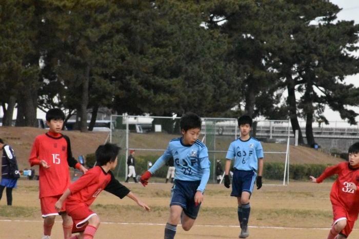 12月19日(土)U-13リーグ第4節大豆戸FC B+1年間の総評_a0109314_23231173.jpeg