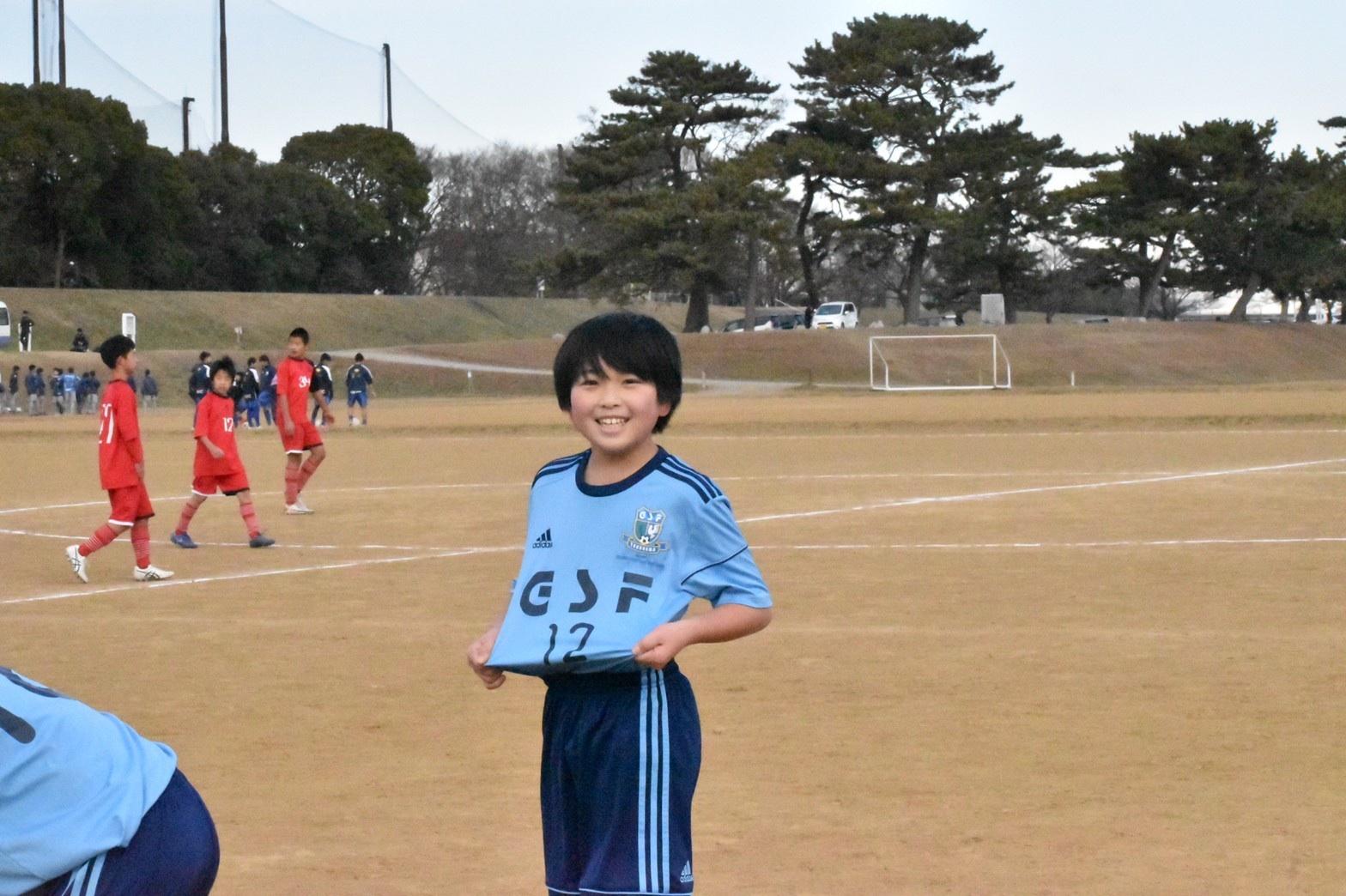12月19日(土)U-13リーグ第4節大豆戸FC B+1年間の総評_a0109314_23240787.jpeg