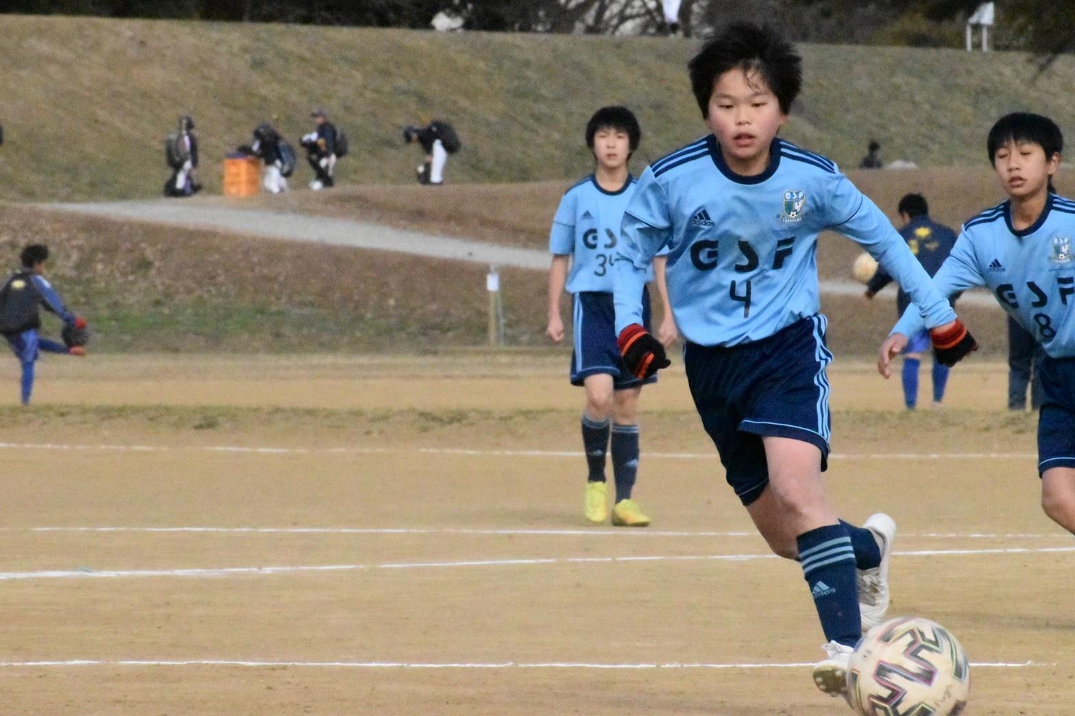12月19日(土)U-13リーグ第4節大豆戸FC B+1年間の総評_a0109314_23243009.jpeg