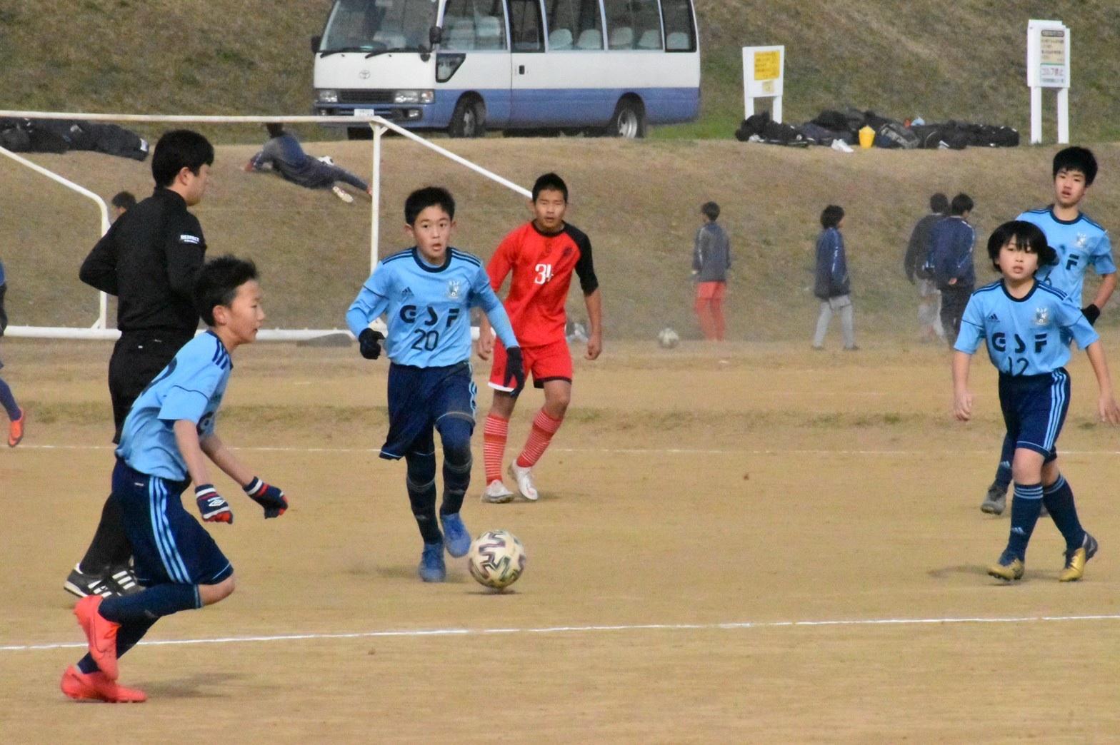 12月19日(土)U-13リーグ第4節大豆戸FC B+1年間の総評_a0109314_23243825.jpeg