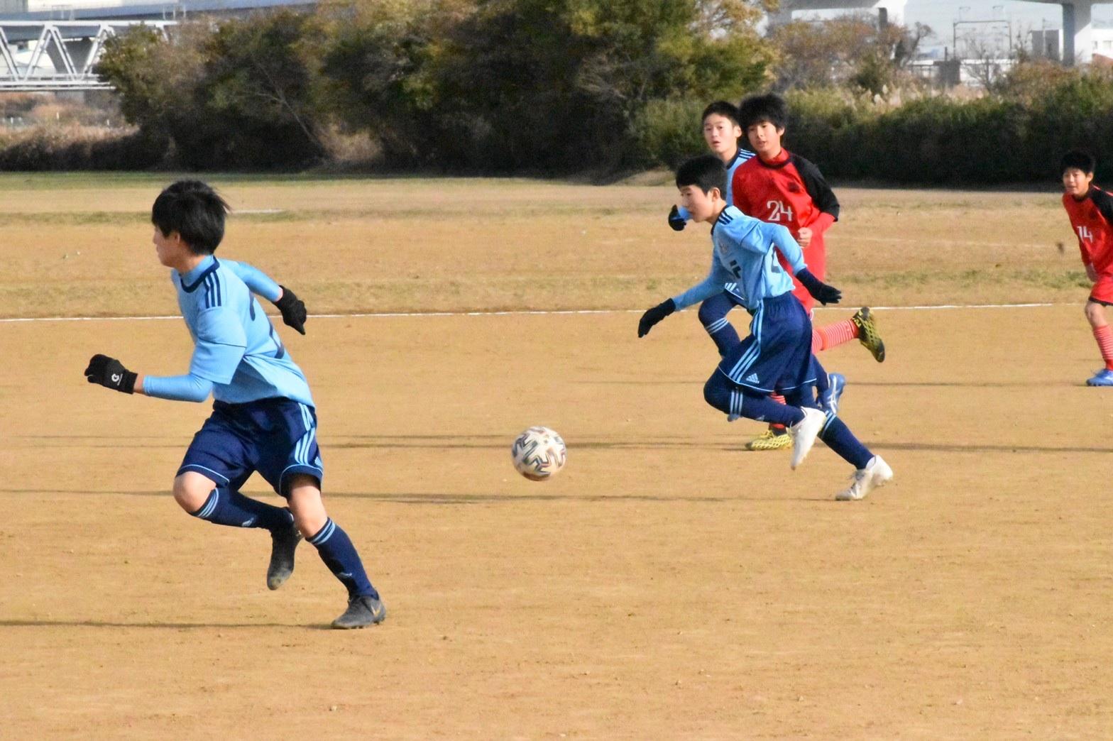 12月19日(土)U-13リーグ第4節大豆戸FC B+1年間の総評_a0109314_23252490.jpeg