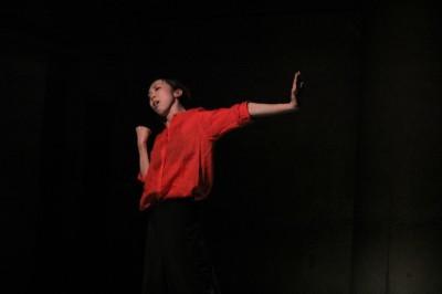 今年最後を飾った「ダンスブッリッジ」3組の物語るダンスで幕となる_d0178431_18111784.jpg