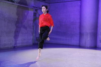 今年最後を飾った「ダンスブッリッジ」3組の物語るダンスで幕となる_d0178431_18114149.jpg