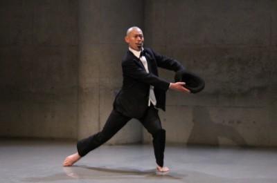 今年最後を飾った「ダンスブッリッジ」3組の物語るダンスで幕となる_d0178431_18161827.jpg