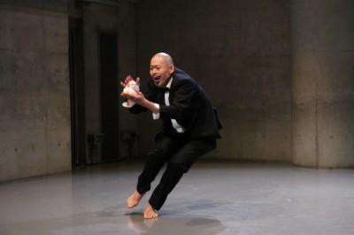 今年最後を飾った「ダンスブッリッジ」3組の物語るダンスで幕となる_d0178431_18164716.jpg
