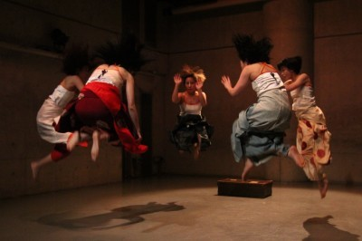 今年最後を飾った「ダンスブッリッジ」3組の物語るダンスで幕となる_d0178431_18291107.jpg
