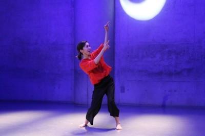 今年最後を飾った「ダンスブッリッジ」3組の物語るダンスで幕となる_d0178431_21093830.jpg