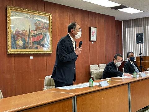 11月27日(金) 県土整備促進議員連盟道路部会を開催_d0225737_17295797.jpg