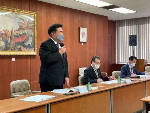 11月27日(金) 県土整備促進議員連盟下水道部会を開催_d0225737_17314141.jpg