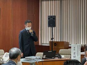 11月27日 次世代産業振興議員連盟AI・IoT部会を開催_d0225737_17434193.jpg