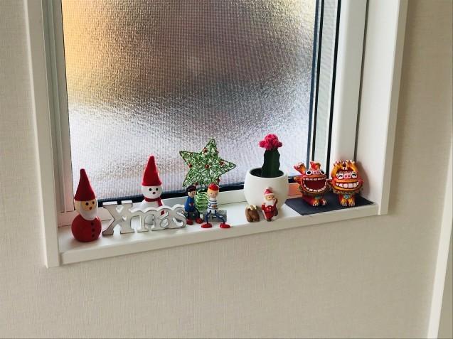 もうすぐクリスマス♪_e0159249_10275773.jpg