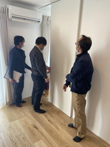 桜島を望む家、竣工検査を終えました!!_d0174072_20191882.jpg