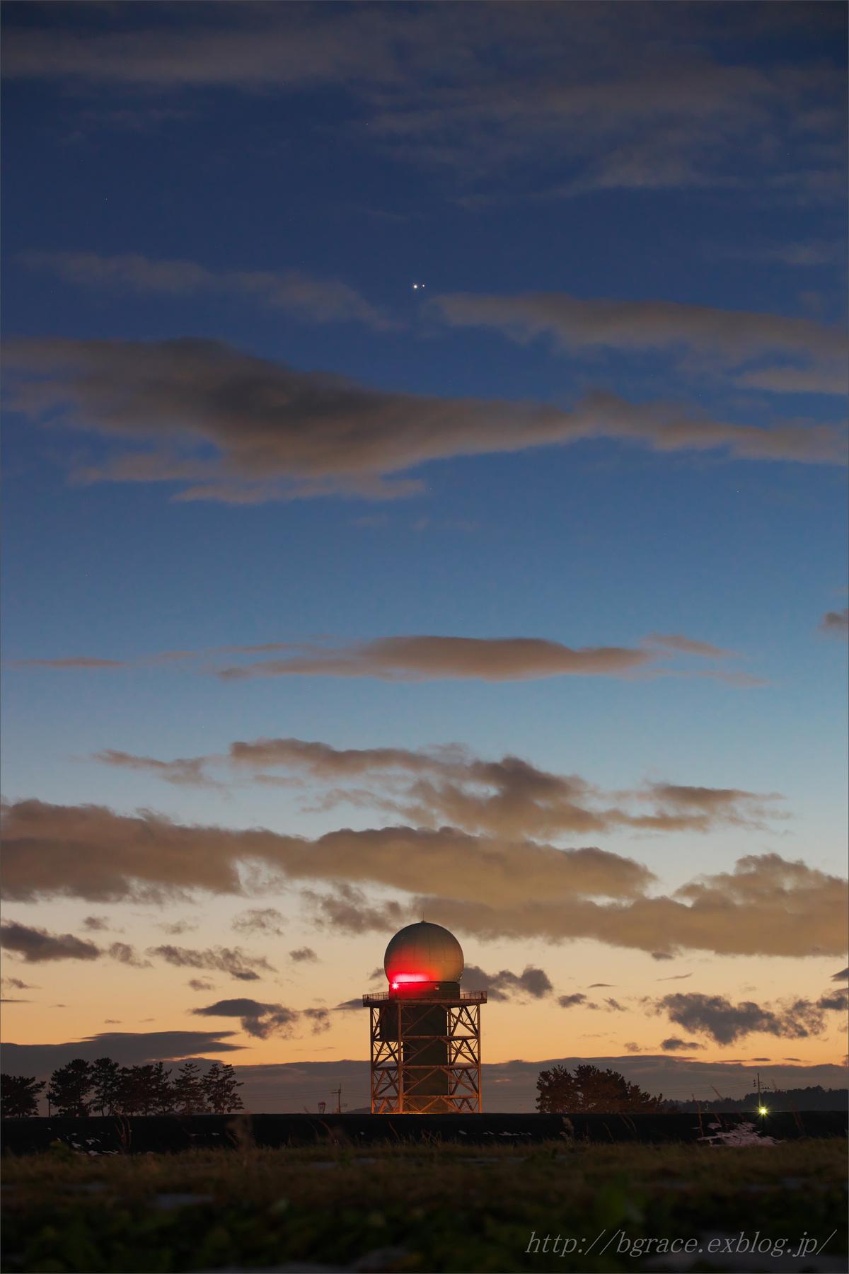 木星と土星の大接近 / ラスト_b0191074_23031662.jpg