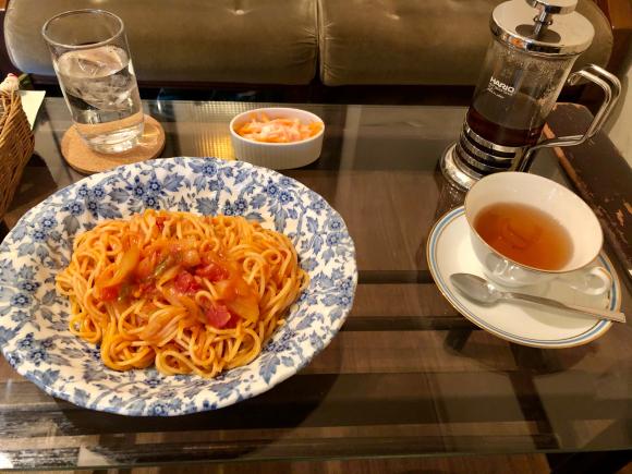 coffee and roaster 2-3 (下高井戸 東京都)_d0339676_18481341.jpg
