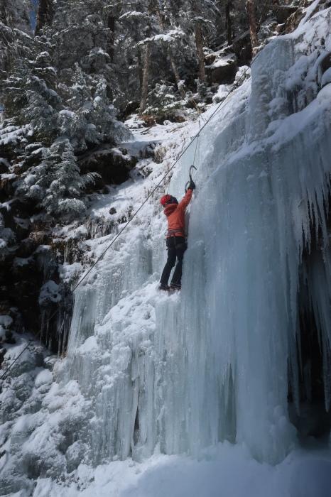 八ヶ岳でシーズン初アイス_d0138986_08462462.jpeg