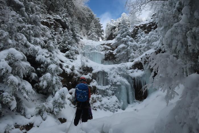 八ヶ岳でシーズン初アイス_d0138986_08465951.jpeg