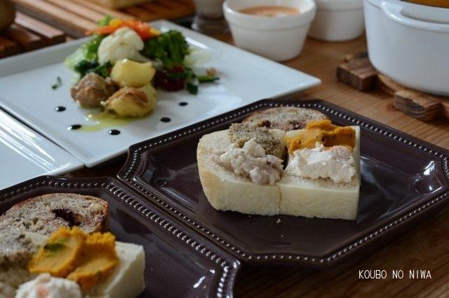 自家製酵母食パン&紅茶オレンジチョコ_f0329586_15114214.jpg