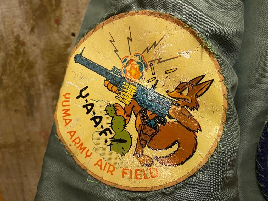 12月23日(水)マグネッツ大阪店Vintage入荷日!! #6 U.S.AirForce編!! C-1 SurvivalVest,L-2B,N-2B,K-2B!!_c0078587_02050729.jpg