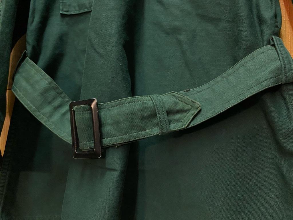 12月23日(水)マグネッツ大阪店Vintage入荷日!! #7 U.S.Army編!! M-43 Frogskin,HBT Combat, SpecialShirt,M-51 Fishtail,Ag_c0078587_02265826.jpg