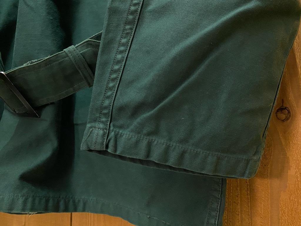 12月23日(水)マグネッツ大阪店Vintage入荷日!! #7 U.S.Army編!! M-43 Frogskin,HBT Combat, SpecialShirt,M-51 Fishtail,Ag_c0078587_02270048.jpg