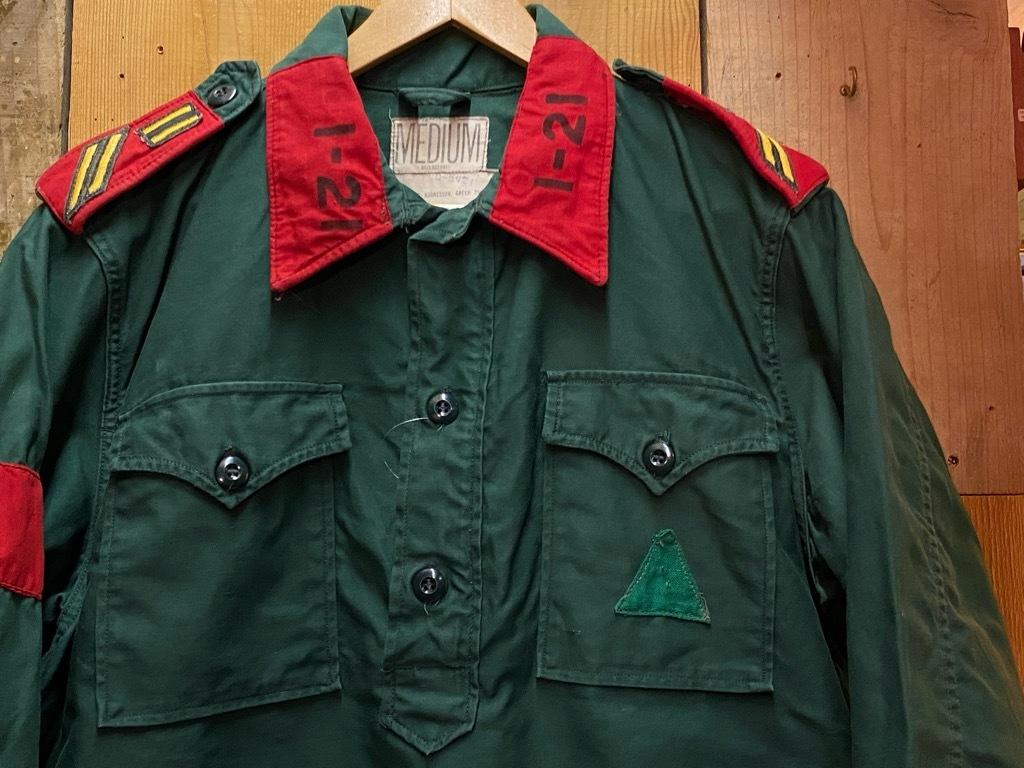 12月23日(水)マグネッツ大阪店Vintage入荷日!! #7 U.S.Army編!! M-43 Frogskin,HBT Combat, SpecialShirt,M-51 Fishtail,Ag_c0078587_02313185.jpg