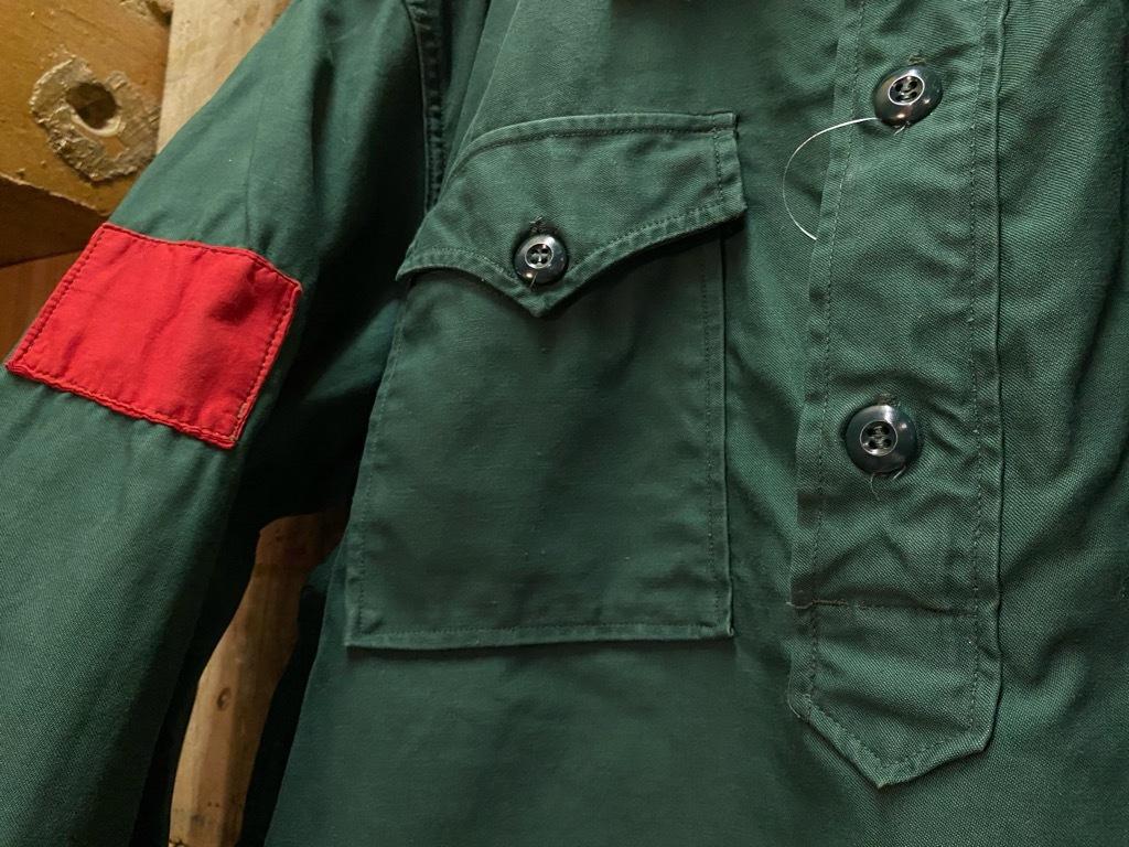 12月23日(水)マグネッツ大阪店Vintage入荷日!! #7 U.S.Army編!! M-43 Frogskin,HBT Combat, SpecialShirt,M-51 Fishtail,Ag_c0078587_02313765.jpg