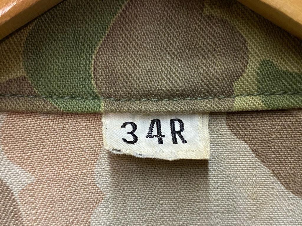 12月23日(水)マグネッツ大阪店Vintage入荷日!! #7 U.S.Army編!! M-43 Frogskin,HBT Combat, SpecialShirt,M-51 Fishtail,Ag_c0078587_02321267.jpg