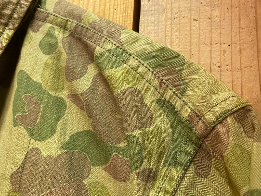 12月23日(水)マグネッツ大阪店Vintage入荷日!! #7 U.S.Army編!! M-43 Frogskin,HBT Combat, SpecialShirt,M-51 Fishtail,Ag_c0078587_02321776.jpg