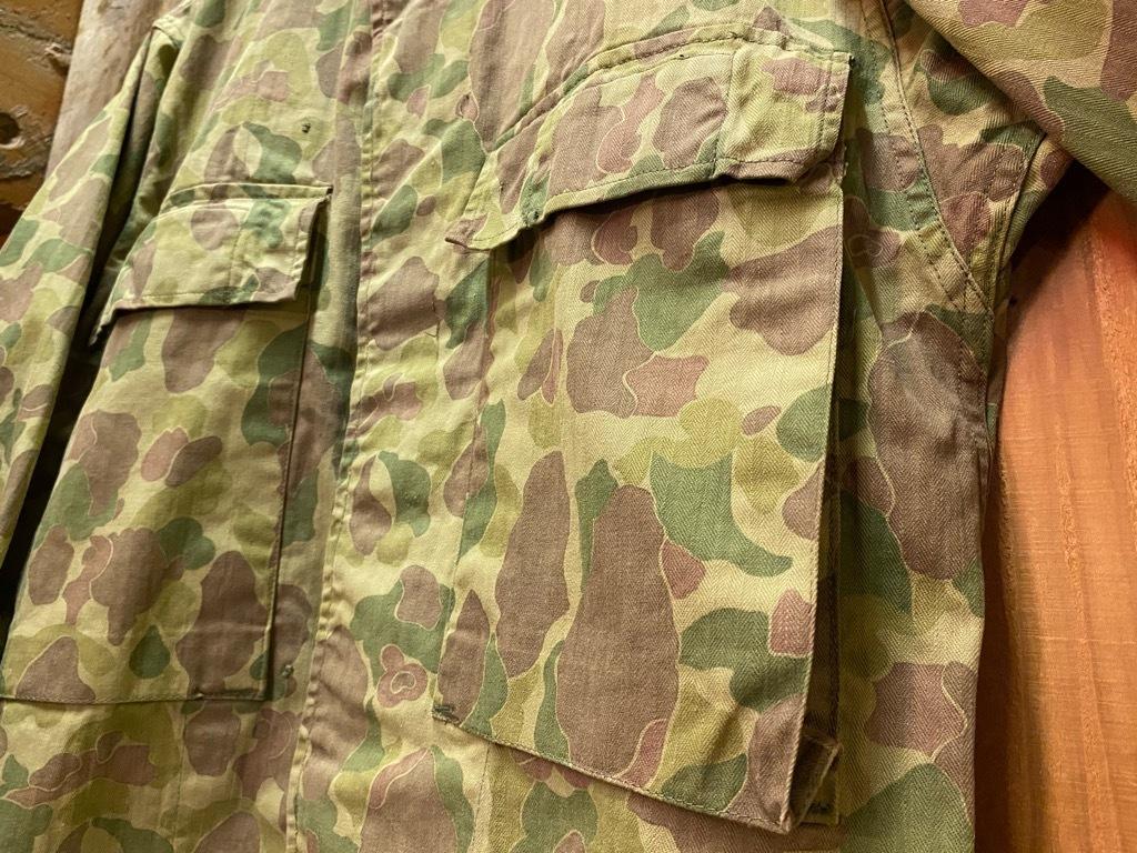 12月23日(水)マグネッツ大阪店Vintage入荷日!! #7 U.S.Army編!! M-43 Frogskin,HBT Combat, SpecialShirt,M-51 Fishtail,Ag_c0078587_02321830.jpg
