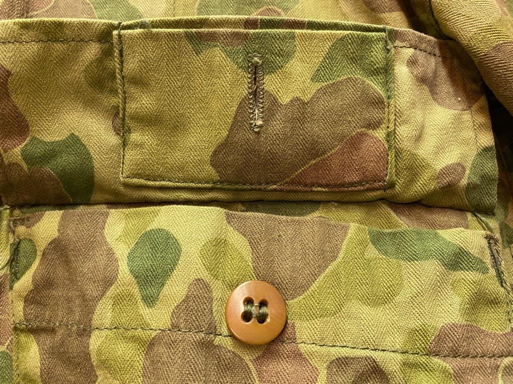 12月23日(水)マグネッツ大阪店Vintage入荷日!! #7 U.S.Army編!! M-43 Frogskin,HBT Combat, SpecialShirt,M-51 Fishtail,Ag_c0078587_02321908.jpg