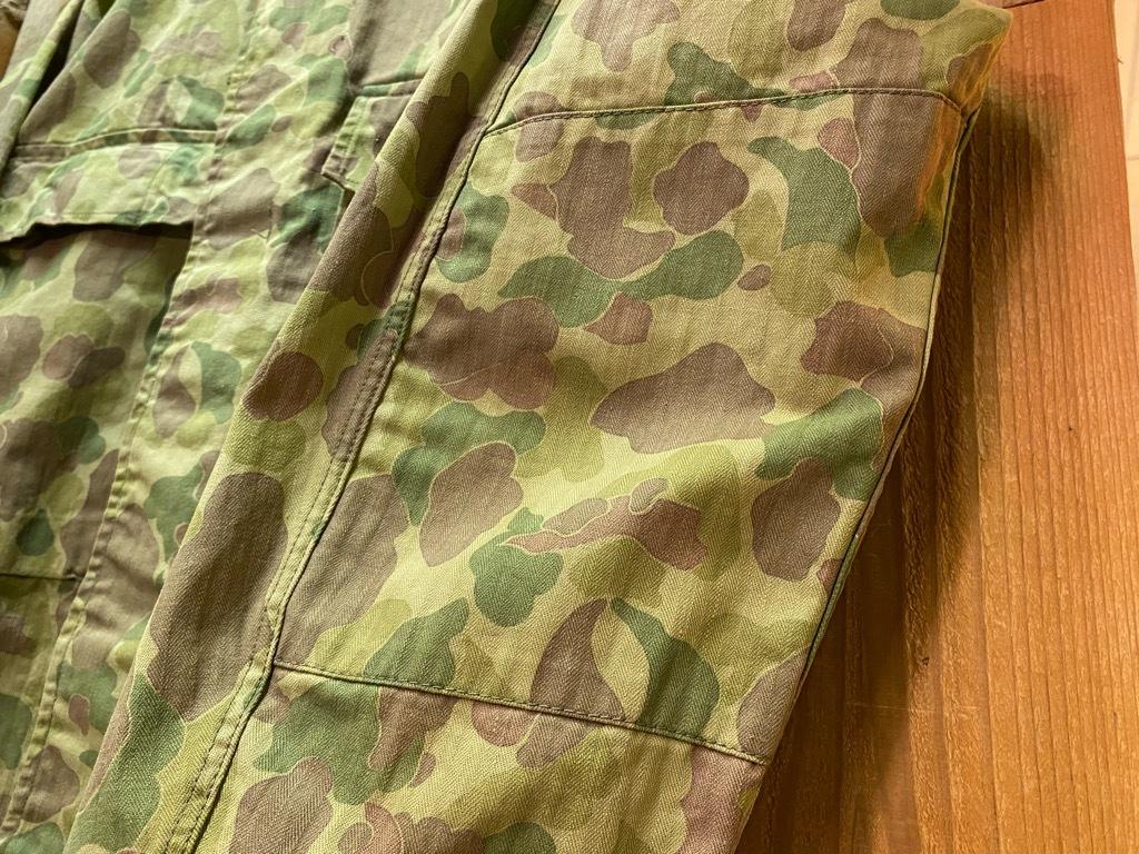 12月23日(水)マグネッツ大阪店Vintage入荷日!! #7 U.S.Army編!! M-43 Frogskin,HBT Combat, SpecialShirt,M-51 Fishtail,Ag_c0078587_02322118.jpg