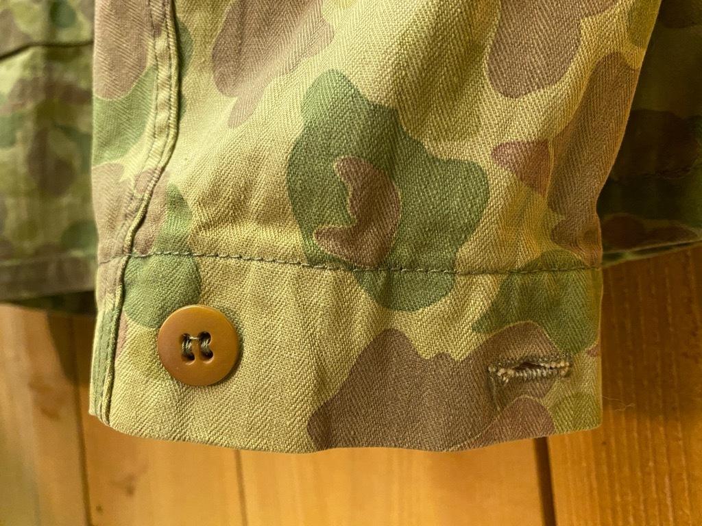 12月23日(水)マグネッツ大阪店Vintage入荷日!! #7 U.S.Army編!! M-43 Frogskin,HBT Combat, SpecialShirt,M-51 Fishtail,Ag_c0078587_02322399.jpg