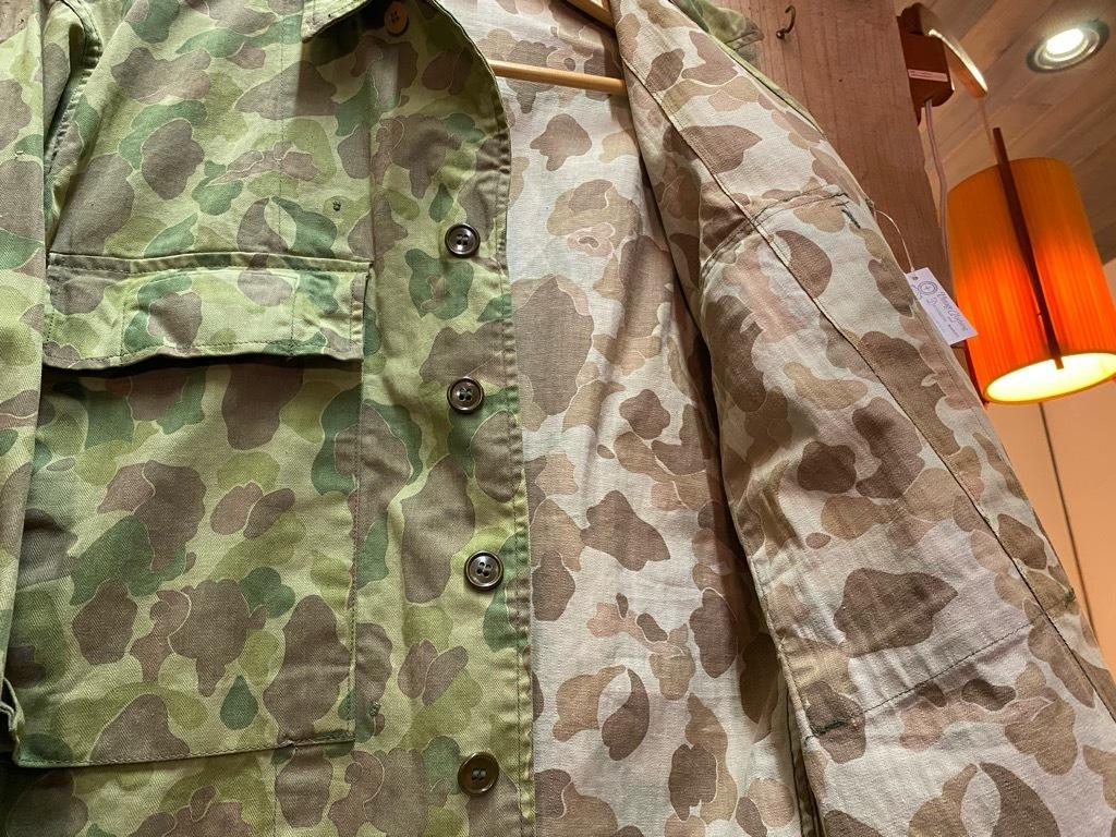 12月23日(水)マグネッツ大阪店Vintage入荷日!! #7 U.S.Army編!! M-43 Frogskin,HBT Combat, SpecialShirt,M-51 Fishtail,Ag_c0078587_02322523.jpg