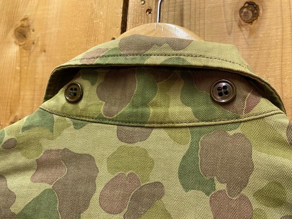 12月23日(水)マグネッツ大阪店Vintage入荷日!! #7 U.S.Army編!! M-43 Frogskin,HBT Combat, SpecialShirt,M-51 Fishtail,Ag_c0078587_02322839.jpg