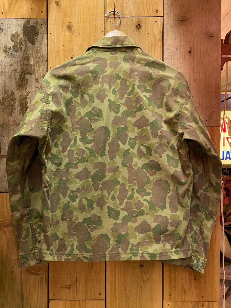 12月23日(水)マグネッツ大阪店Vintage入荷日!! #7 U.S.Army編!! M-43 Frogskin,HBT Combat, SpecialShirt,M-51 Fishtail,Ag_c0078587_02323083.jpg