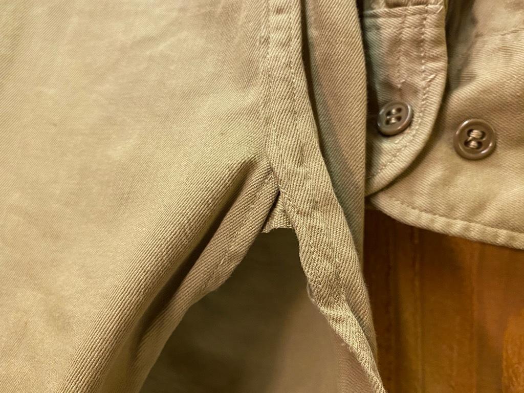 12月23日(水)マグネッツ大阪店Vintage入荷日!! #7 U.S.Army編!! M-43 Frogskin,HBT Combat, SpecialShirt,M-51 Fishtail,Ag_c0078587_02400967.jpg