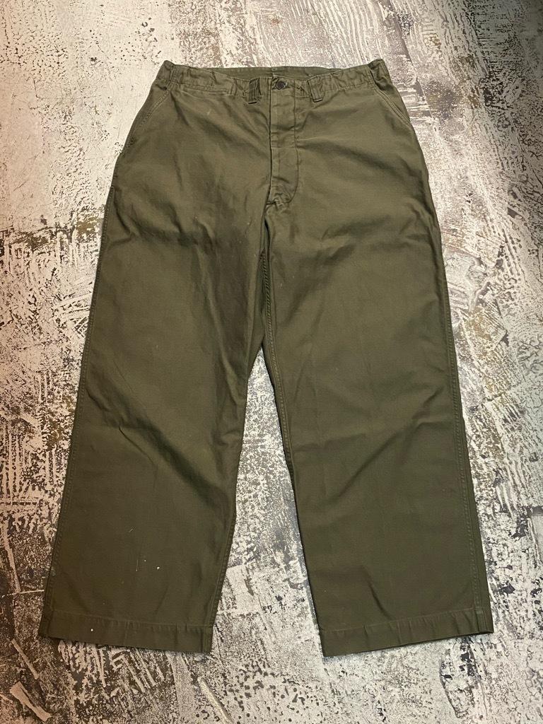12月23日(水)マグネッツ大阪店Vintage入荷日!! #7 U.S.Army編!! M-43 Frogskin,HBT Combat, SpecialShirt,M-51 Fishtail,Ag_c0078587_02415653.jpg
