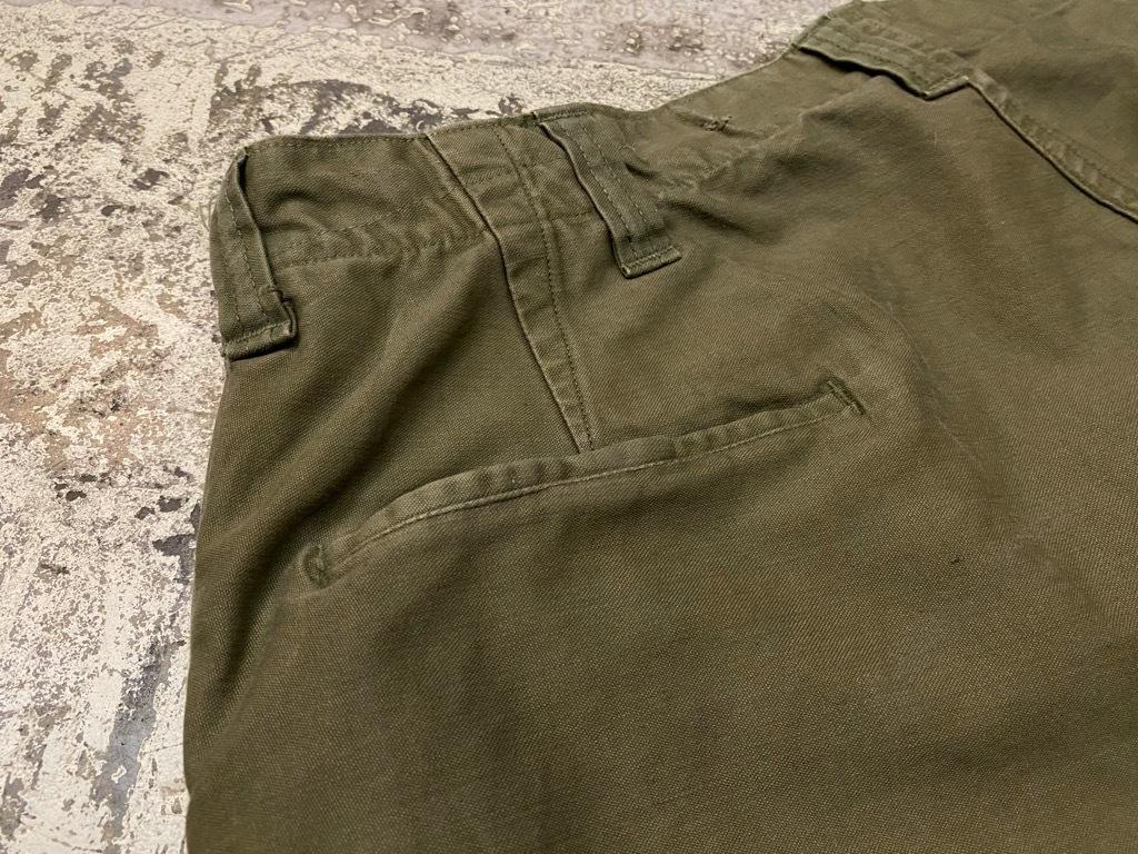 12月23日(水)マグネッツ大阪店Vintage入荷日!! #7 U.S.Army編!! M-43 Frogskin,HBT Combat, SpecialShirt,M-51 Fishtail,Ag_c0078587_02421414.jpg
