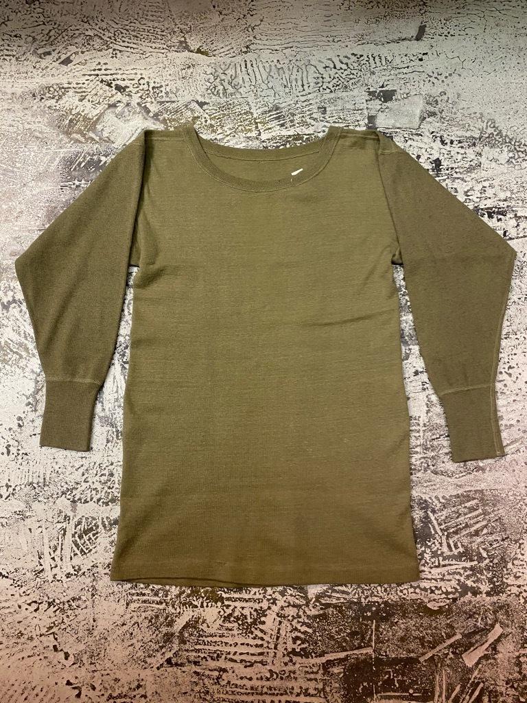 12月23日(水)マグネッツ大阪店Vintage入荷日!! #7 U.S.Army編!! M-43 Frogskin,HBT Combat, SpecialShirt,M-51 Fishtail,Ag_c0078587_02434649.jpg