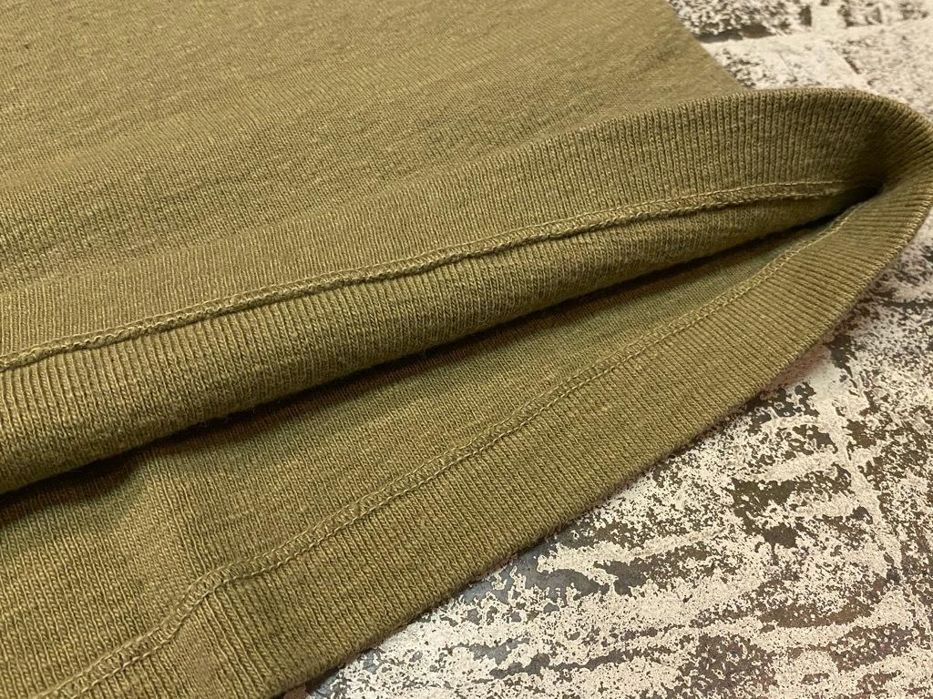 12月23日(水)マグネッツ大阪店Vintage入荷日!! #7 U.S.Army編!! M-43 Frogskin,HBT Combat, SpecialShirt,M-51 Fishtail,Ag_c0078587_02435446.jpg