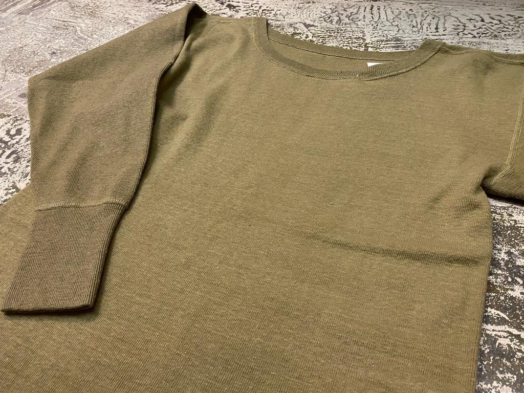 12月23日(水)マグネッツ大阪店Vintage入荷日!! #7 U.S.Army編!! M-43 Frogskin,HBT Combat, SpecialShirt,M-51 Fishtail,Ag_c0078587_02435508.jpg