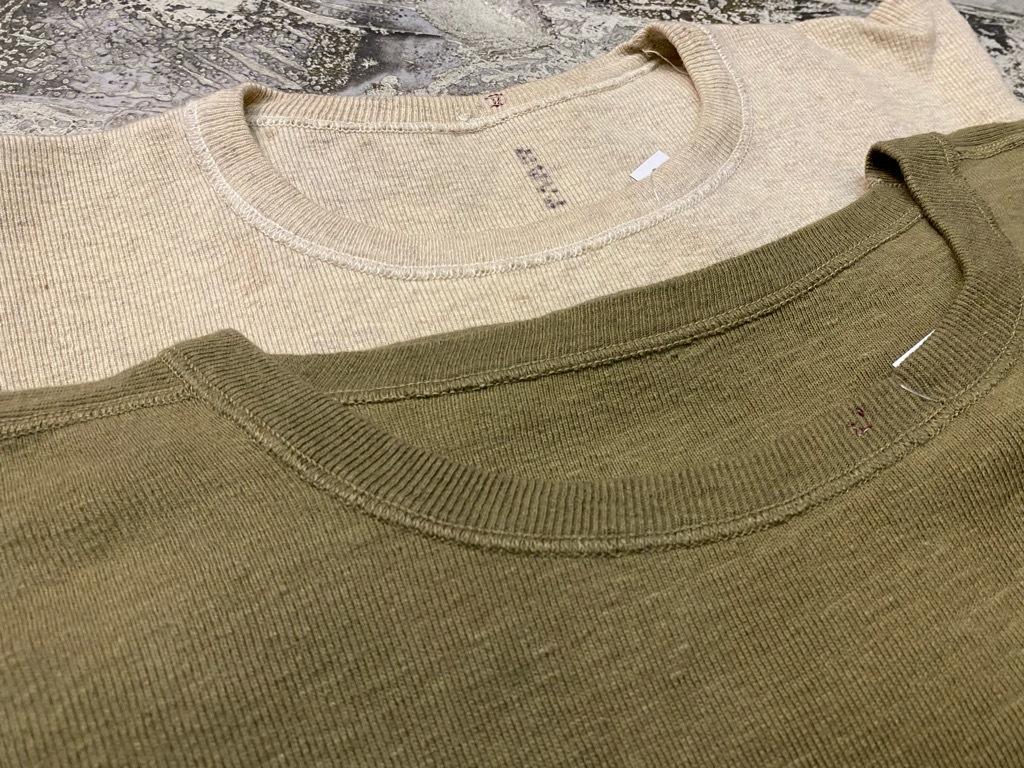 12月23日(水)マグネッツ大阪店Vintage入荷日!! #7 U.S.Army編!! M-43 Frogskin,HBT Combat, SpecialShirt,M-51 Fishtail,Ag_c0078587_02441795.jpg
