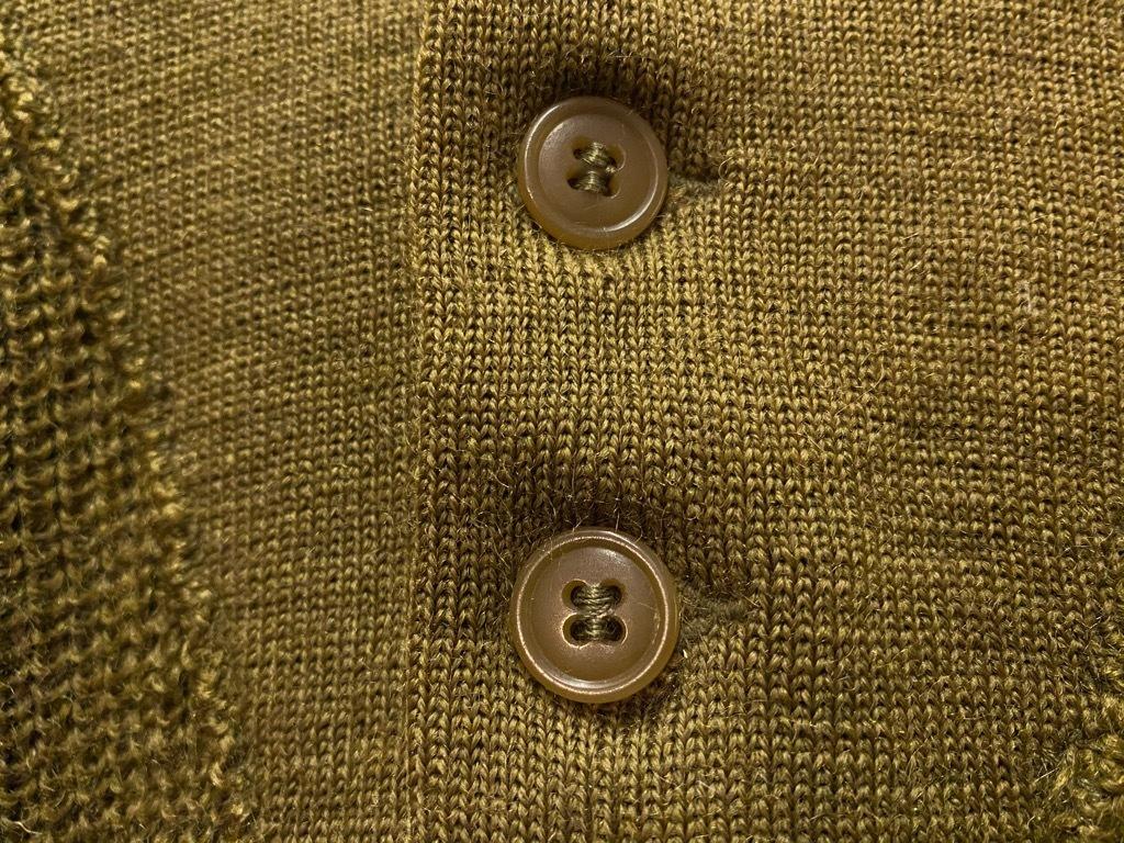 12月23日(水)マグネッツ大阪店Vintage入荷日!! #7 U.S.Army編!! M-43 Frogskin,HBT Combat, SpecialShirt,M-51 Fishtail,Ag_c0078587_02455882.jpg