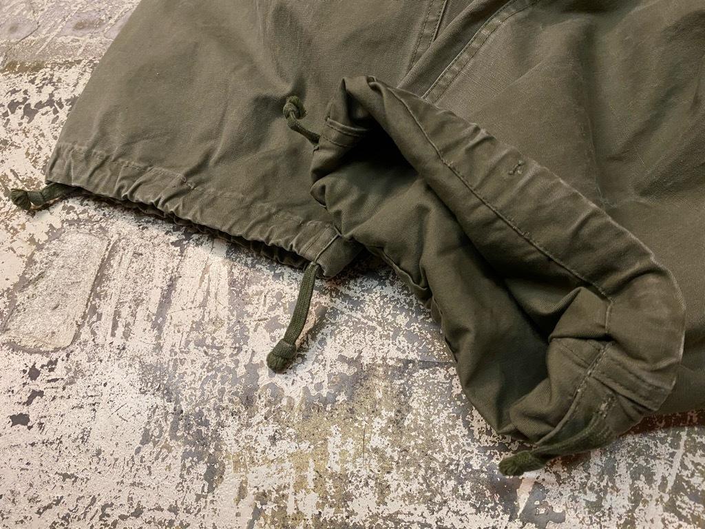 12月23日(水)マグネッツ大阪店Vintage入荷日!! #7 U.S.Army編!! M-43 Frogskin,HBT Combat, SpecialShirt,M-51 Fishtail,Ag_c0078587_02503152.jpg