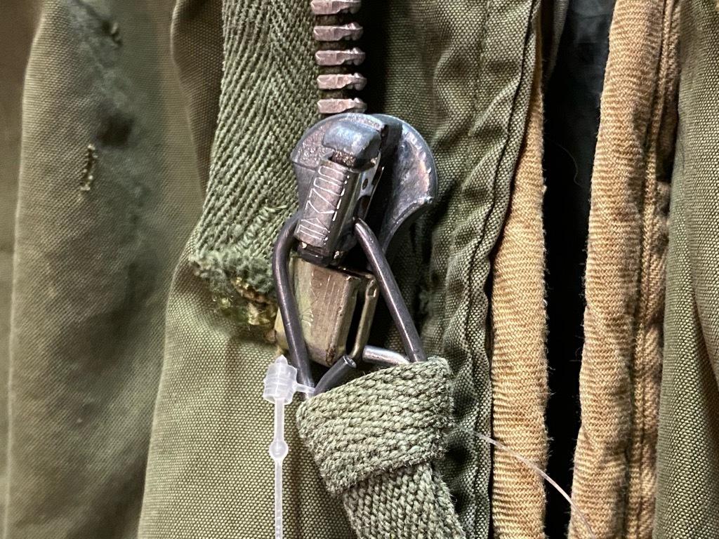 12月23日(水)マグネッツ大阪店Vintage入荷日!! #7 U.S.Army編!! M-43 Frogskin,HBT Combat, SpecialShirt,M-51 Fishtail,Ag_c0078587_02535717.jpg