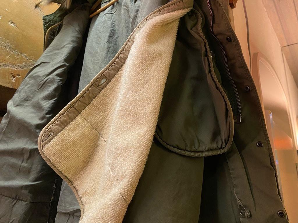 12月23日(水)マグネッツ大阪店Vintage入荷日!! #7 U.S.Army編!! M-43 Frogskin,HBT Combat, SpecialShirt,M-51 Fishtail,Ag_c0078587_02540155.jpg