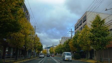 2020年秋の京都へ⑤嵐山散策まずは天龍寺から_f0146587_19455142.jpg