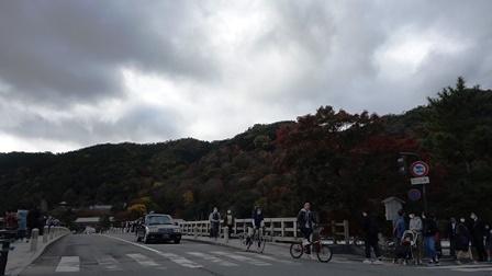 2020年秋の京都へ⑤嵐山散策まずは天龍寺から_f0146587_19472026.jpg
