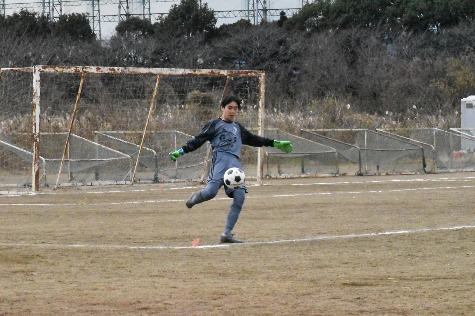 U-14練習試合+U-15_a0109314_11434148.jpg